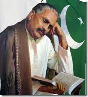 Allama muhamamd Iqbal