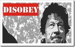 Imran-Khan disobey